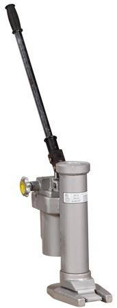 DOSTAWA GRATIS! 310659 Uniwersalny podnośnik hydrauliczny niskoprofilowy (udźwig: 5 T)