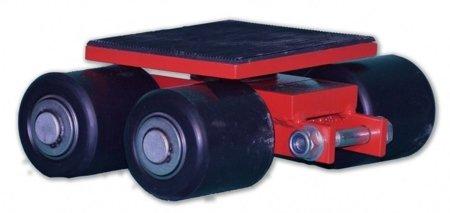 Rolka transportowa z dyszlem (nośność: 3 T) 03061587