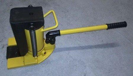 Seproduo Podnośnik maszynowy pazurowy (udźwig: 15/30 T, skok tłoka: 120 mm) 08775965