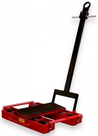 Zestaw rolek transportowych przód i tył  (łączny udźwig: 18,0 T) 03076059